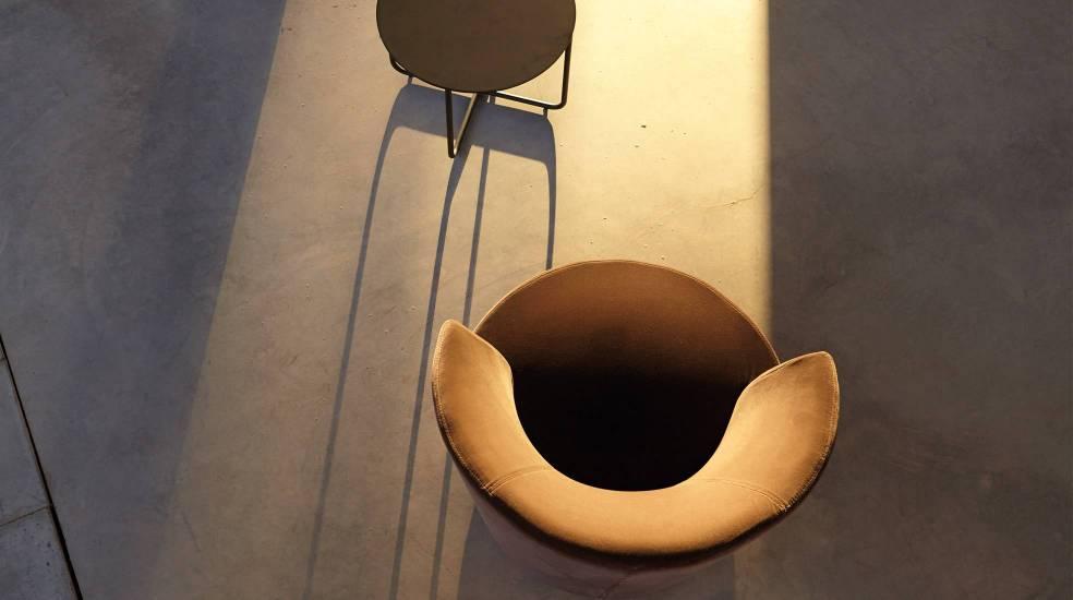 Хоан Лао студио в Барселона